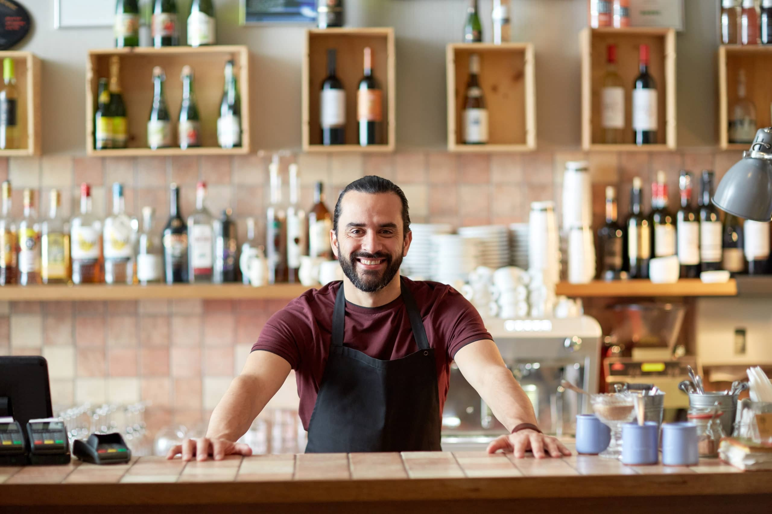 Protect yourself with restaurant and bar insurance.